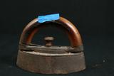 Colebrookdale Antique Iron