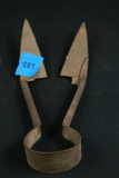 Pair Of Antique Shears