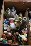 Assorted Occupied Japan Figurines