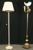 2 Pole Lamps