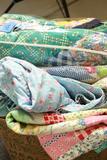 2 Antique Quilts