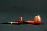 Willard Hand Made Pipe & Handmade Pipe Made In Italy