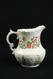 Aynsley Hand Painted Pitcher