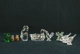 8 Glass Animals