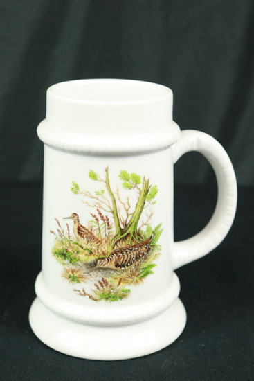 German Schumann Beer Stein
