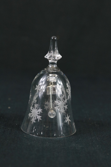 Marquis Waterford Crystal Bell