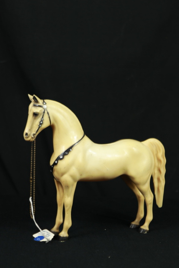 """1953 Tonto's """"Silver"""" Horse"""