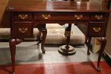 Knee Hole Desk