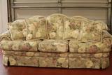 Sofa, Love Seat, & Chair 3 Piece Set