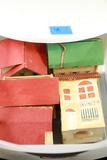 5 Model Houses