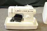 Singer Sewing Machine In Case