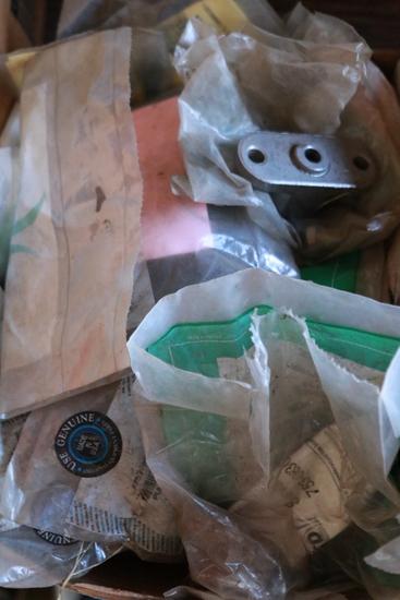 Pulley Kits & Adapter Kits