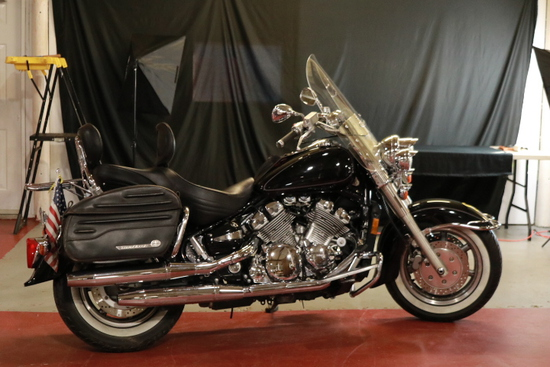 1998 Yamaha Royal Star Boulevard