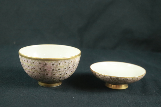2 Asian Bowls