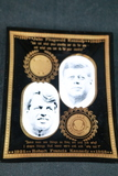 JFK Commemorative Ashtray