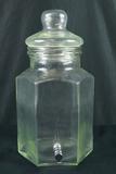 Glass Water Dispenser