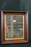 Shadowbox Framed Mirror