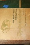 World Book Encyclopedia Cyclo Teacher Learning Aid