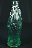 Glass Coca Cola Bottle