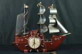 Ship Electric Clock