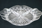 Glass Divided Tray