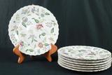 7 Asian Plates