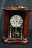 Linden Westminster Mantle Clock