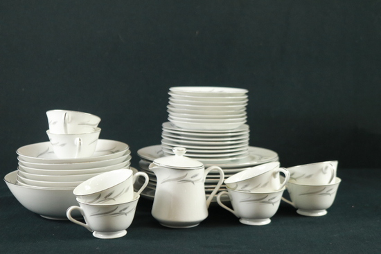 Set Of Norleans China