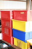 8 Organizer Boxes