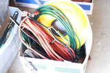 Extension Cords & Cord Reel