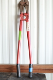 Pair Of Bolt Cutters