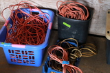 3 Boxes Of Extension Cords