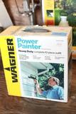 Heavy Duty Power Painter