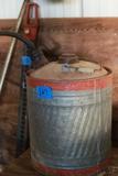 Meta Gas Can