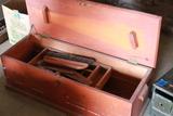 Tool Box & Contents