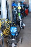 Kobalt 80 Volt Electric Tiller