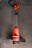 Black And Decker Electric Weedeater