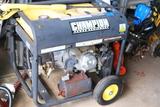 Champion Power Equipment Pressure Washer