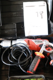 Black And Decker Fire Storm Corded Drill
