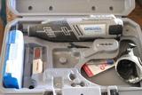 Dremel Tool & Attachments