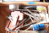 Wrenches, Clamps, & Pliers