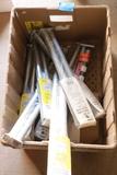 Adjustable Closet Rods