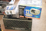 jWIN Camera System & Assorted Electronics