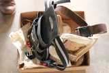 Box Of Tool Belts