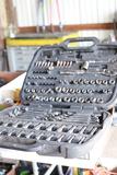 Huskey Mechanic Tool Set