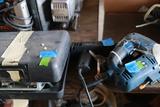 2 Jigsaws & Corded Drill