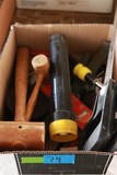 Hand Saws, Mallets, & Assorted Tools