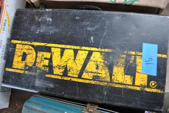 DeWalt Drill DW523