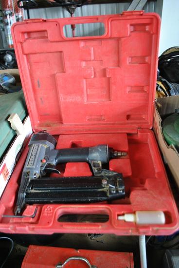 Craftsman Nail Gun Pneumatic