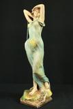 Art Nouveau Style Sculpture
